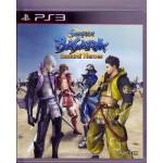 PS3: Sengoku Basara Samurai Heroes