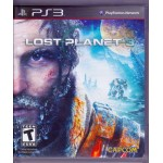 PS3: Lost Planet 3