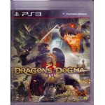 PS3: Dragons Dogma