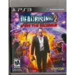 PS3: Dead Rising 2 Off The Record