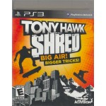 PS3: Tony Hawk Shred (Z1)