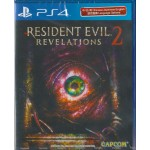 PS4: Resident Evil Revelations 2 [Z3]