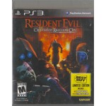 PS3: Resident Evil Operation Raccoon City
