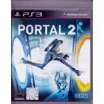 PS3: Portal 2