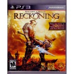 PS3: Kingdoms of Amalur Reckoning