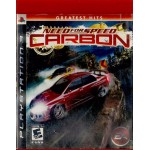 PS3: Need For Speed Carbon (Z1)