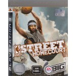 PS3: NBA STREET HOMECOURT (Z3)