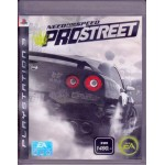 PS3: Need for Speed Prostreet