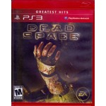 PS3: Dead Space