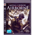 PS3: Medal of Honor Airborne