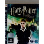 PS3: Harry Potter and the Order of the Phoenix (Z3)