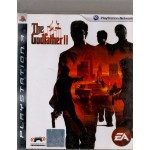 PS3: The Godfather II (Z3)
