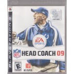 PS3:EA Sport: NFL Head Coach  09 (Z1) (EN)