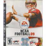 PS3: NCAA Football 09 (Z1)