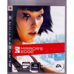 PS3: Mirror Edge