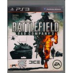 PS3: BATTLEFIELD BAD COMPANY 2 (Z3)