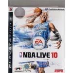 PS3: NBA Live 10 (Z3)