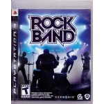 PS3: Rock Band