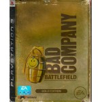 PS3: Battlefield: Bad Company (Gold Edition)