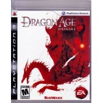 PS3: Dragon Age Origins