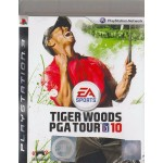 PS3: Tiger Woods PGA Tour 10 (Z3)(EN)