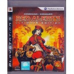 PS3: Red Alert 3