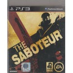 PS3: The Saboteur (Z3)