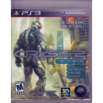PS3: Crysis 2 Limited Edition