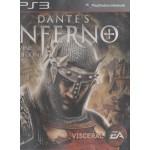 PS3: Dante's Inferno