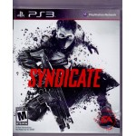 PS3: Syndicate