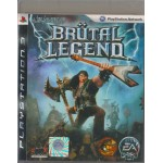 PS3: Brutal legend