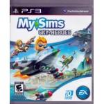 PS3: My Sims. Sky Heros