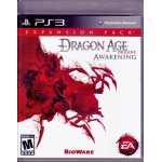 PS3: Dragon Age Origins Awakening