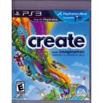 PS3: Create