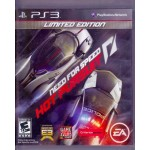 PS3: Need for Speed Hot Pursuit Limited