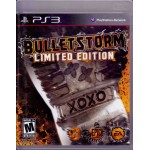 PS3: Bulletstorm Limited Edition