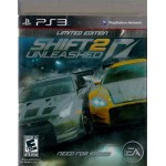 PS3: Shift 2 Unleashed: Need for Speed (Limited Edition)