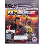 PS3: Mass Effect 2
