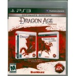 PS3: Dragon Age Origins Ultimate Edition