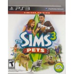 PS3: The Sims 3 Pets (Z1)