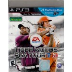 PS3: Tiger Woods PGA Tour 13 (Z1)