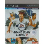 PS3: Grand Slam Tennis 2 (Z3)