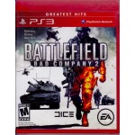 PS3: Battlefield 2