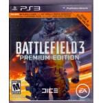 PS3: Battlefield 3 Premium Edition