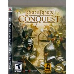 PS3: Lord of the Rings Conquest (Z1)