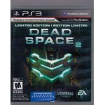 PS3: Dead Space 2 Limited Edition (Z1)