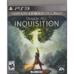 PS3: Dragon Age Inquisition Deluxe Edition (ZALL)