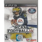 PS3: NCAA Football 14