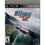 PS3: Need for Speed Rivals (Z1)