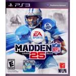 PS3: Madden 25